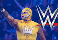 Wrestling Legend Rey Mysterio -- Splits With WWE ... After #FreeRey Campaign