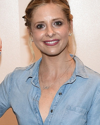 Sarah Michelle Gellar Share's Rare Photos of 2-Year-Old Son Rocky!