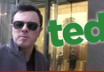 Seth MacFarlane Sued Over 'Ted' Bottle Openers ... We're Bear-y Mad