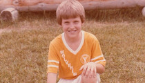 Guess Who This Little Soccer Stud Turned Into!