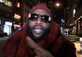 Rick Ross -- I'm Still Gunning for Dolphins Ownership