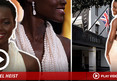 Lupita Nyong'o -- My Pearl Oscar Gown Got Jacked! (TMZ TV)