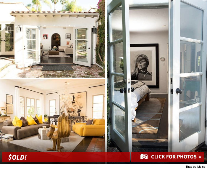 Josh Flagg Sells Home