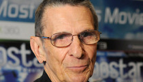 Leonard Nimoy's Death -- Hollywood Reacts