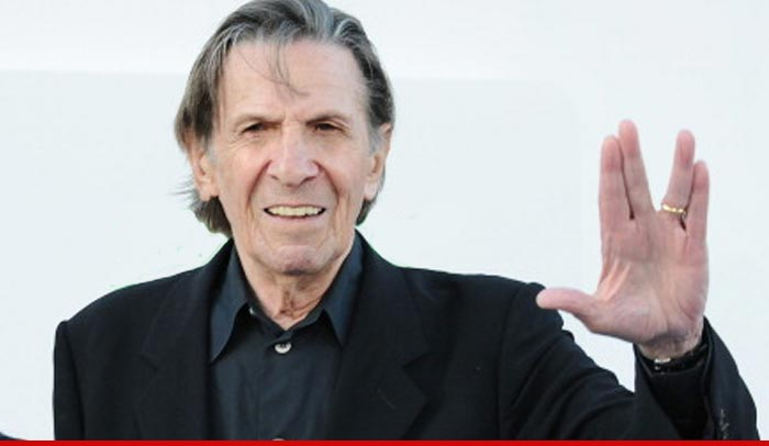 leonard nimoy songs