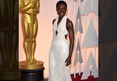 Calvin Klein -- We Never Said Lupita's Oscars Dress was Real
