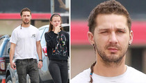 Shia LaBeouf -- Transforms Into Optimus Grime