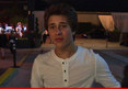 Disney Star Billy Unger