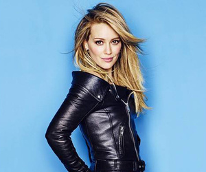 Hilary Duff Flaunts Fit Booty In New Issue of Cosmopoli