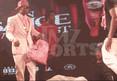 Steve Francis -- VIOLENT CHAIN SNATCHING ... At Houston Rap Show (Video)