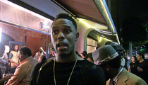 Daniel Gibson -- I'm An Ex-NBA Poet ... I Bet You Didn't Know It