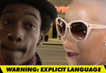 Wiz Khalifa -- Shots Fired at Amber Rose ... 'These Hos Are For Eve