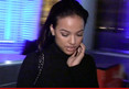 Karrueche Tran -- Peace Out, Chris Brown ... I'm Not Raisi