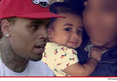 Chris Brown -- Surprise, I'm a Fat