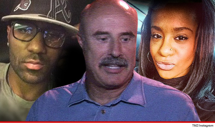 Nick Gordon Bobbi Kristina Dr Phil