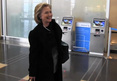 Hillary Clinton -- Finally, We Can Talk Emails! And Generation Gaps