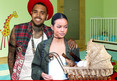 Chris Brown Wanted a Baby for Years ... With Karrueche Tran!