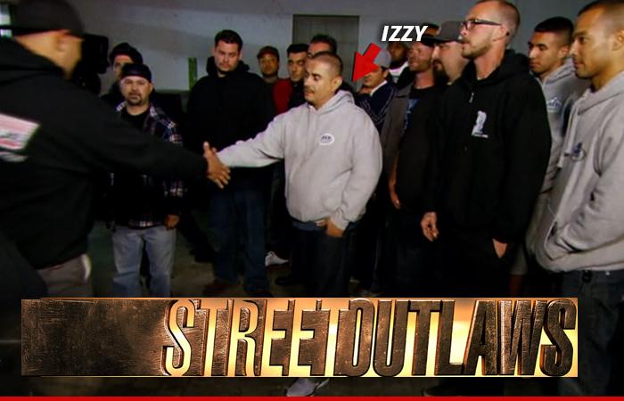 Izzy Valenzuela Arrested Murder