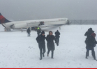 LaGuardia Plane Skids -- NY Giants Player On Flight ... 'I Shoulda Stayed Home'