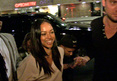 Karrueche Tran -- I'm Single Again Baby!