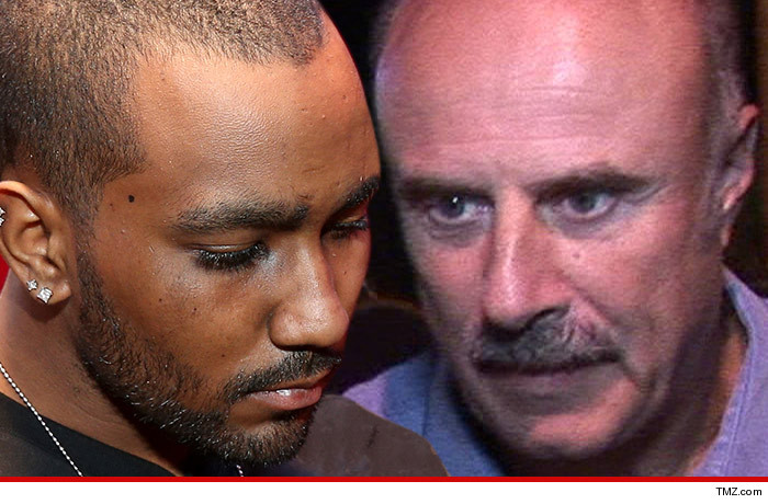 0306_nick_gordon_dr_phil_getty_tmz