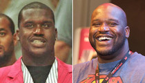 Shaquille O'Neal: Good Genes or Good Docs?!