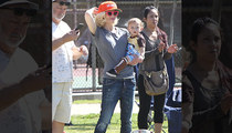 Gwen Stefani -- I'm the Hottest Soccer Mom ... No Doubt