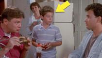 Little David in 'The Burbs': 'Memba Him?!