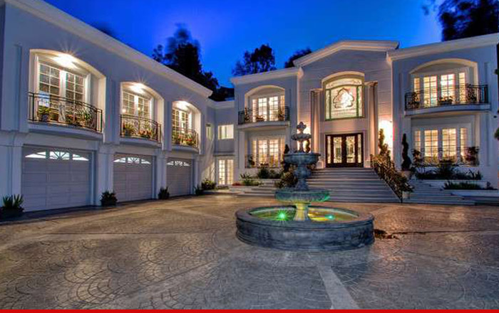 Manny Pacquiao House Hunting