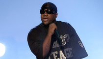 Rapper Mike Jones ... Who? : 'Memba Him?!