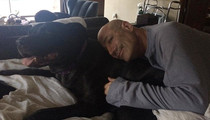 Sam Simon -- Beloved Dog Coping with Death