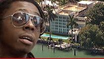 Lil Wayne -- I Didn't Order that Hooker!!!
