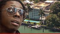 Lil Wayne -- I Didn't Order that Hooker!!!