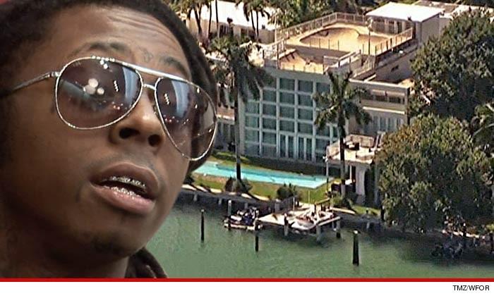 Lil Wayne Hooker