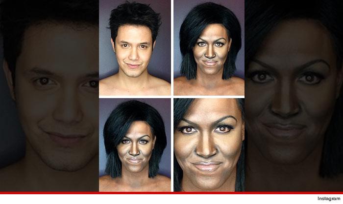 Univision Host Michelle Obama Got Me Fired