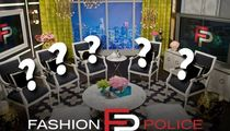 Fashion Police -- The Show Will Go On
