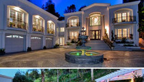 Manny Pacquiao -- BUYS DIDDY'S OLD MANSION ... And Everything In It!