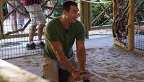 Wladimir Klitschko -- Wrestles Alligator ... Lives.