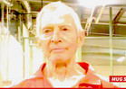 Robert Durst Arrested for Murder -- 'The Jinx' May Have Jinxed Him