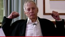 Robert Durst -- New Order Protecting Relatives From Him