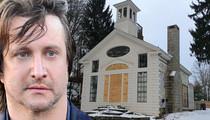 'Perfect Strangers' Star Bronson Pinchot -- The Bank Took My Homes