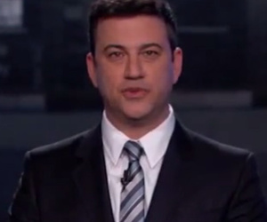 Jimmy Kimmel Early Christmas submited images.