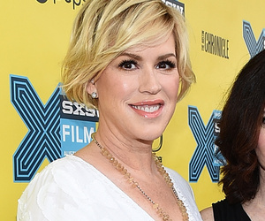 """The Breakfast Club's"" Molly Ringwald & Ally Sheedy Reunite At SXSW!"