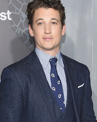 "Miles Teller Debuts Buff Bod for ""Bleed For This"" -- See His Shirtless Transformation"