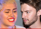 Patrick Schwarzenegger -- Miley's Fans Threaten: We Will Kill You