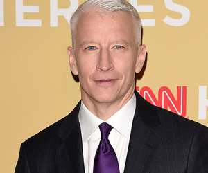"Anderson Cooper Defends Kathy Griffin's ""Fashion Police"" Exit"