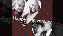 Derek Fisher -- Marriage Imploded In Last 30 Days