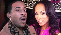Ludacris -- Ex Tamika Fuller Says He's Too Fertile for His Own Good