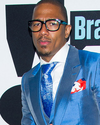 Nick Cannon Talks Mariah Carey Cheating Rumors, Defends Amber Rose's Career