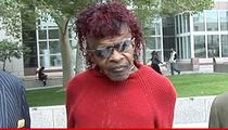 Sly Stone -- Lawyer Suffers Supreme KO From Fake Diana Ross